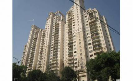 1777 sqft, 3 bhk Apartment in DLF Regency Park II Sector 27, Gurgaon at Rs. 1.8500 Cr