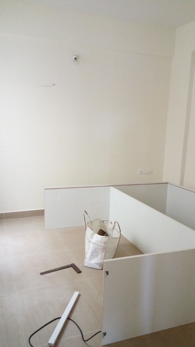 sqft 2 bhk apartment in mbr scapple gottigere bangalore at rs