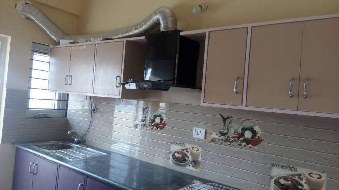 1785 sqft, 3 bhk Apartment in Builder Project Marathahalli, Bangalore at Rs. 30000