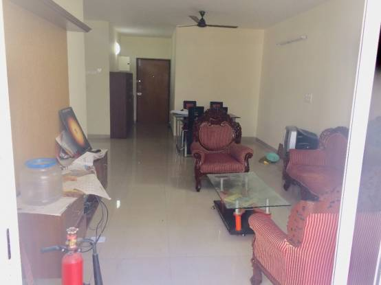 1650 sqft, 3 bhk Apartment in Builder Project Electronic City Phase 1, Bangalore at Rs. 26000