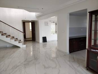 2114 sqft, 3 bhk Apartment in Builder Project Thanisandra, Bangalore at Rs. 40000