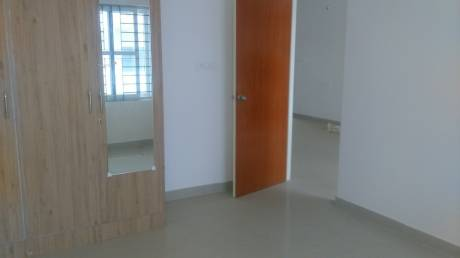 1129 sqft, 2 bhk Apartment in Builder Project DR Ambedkar Road, Bangalore at Rs. 20000
