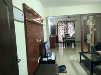 1615 sqft, 3 bhk Apartment in Builder Project Whitefield, Bangalore at Rs. 28088