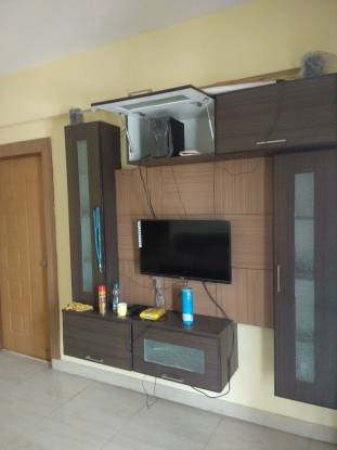 1560 sqft, 3 bhk Apartment in Builder Project Bommanahalli, Bangalore at Rs. 21000
