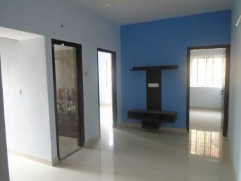 550 sqft, 2 bhk Apartment in Builder Project BTM Layout, Bangalore at Rs. 18000