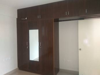750 sqft, 1 bhk Apartment in Builder Project Thanisandra Main Road, Bangalore at Rs. 15600