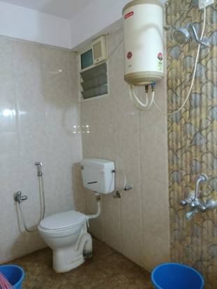 1100 sqft, 2 bhk Apartment in Builder Project Kodihalli, Bangalore at Rs. 28300