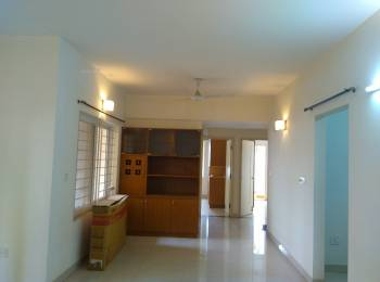 1287 sqft, 2 bhk Apartment in Builder Project Bilekahalli, Bangalore at Rs. 19600