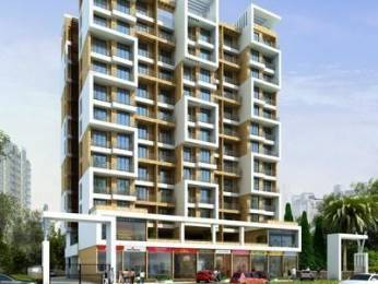 1085 sqft, 2 bhk Apartment in Sunny Orchid Bliss Ulwe, Mumbai at Rs. 80.0000 Lacs