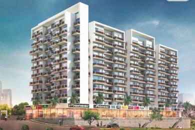 957 sqft, 2 bhk Apartment in Priyanka Unite Ulwe, Mumbai at Rs. 85.0000 Lacs