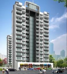 1650 sqft, 3 bhk Apartment in Akshar Greystone Ulwe, Mumbai at Rs. 1.3500 Cr