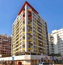 1200 sqft, 2 bhk Apartment in Anmol Planet Kharghar, Mumbai at Rs. 95.0000 Lacs