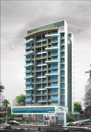 1200 sqft, 2 bhk Apartment in Vishwa Siyona Ulwe, Mumbai at Rs. 87.0000 Lacs