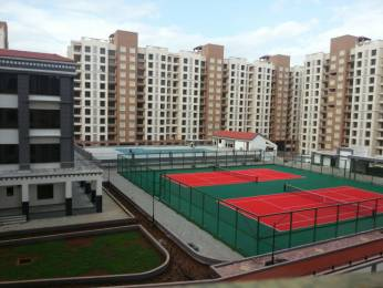 1060 sqft, 2 bhk Apartment in Cidco Valley Shilp Kharghar, Mumbai at Rs. 90.0000 Lacs