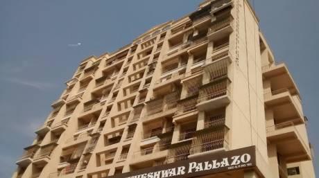 1016 sqft, 2 bhk Apartment in Shankheshwar Pallazo Ulwe, Mumbai at Rs. 1.0000 Cr