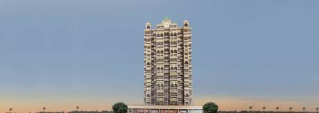1025 sqft, 2 bhk Apartment in Monarch Luxuria Kharghar, Mumbai at Rs. 1.1000 Cr