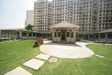 670 sqft, 1 bhk Apartment in Nisarg Hyde Park Kharghar, Mumbai at Rs. 65.0000 Lacs