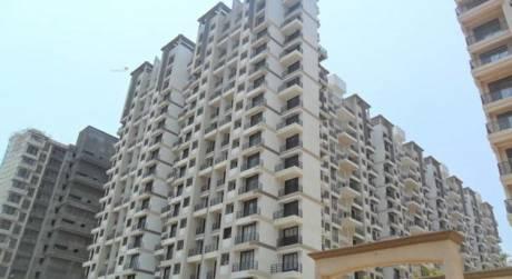 1230 sqft, 2 bhk Apartment in Devisha Hex Blox Kharghar, Mumbai at Rs. 93.0000 Lacs