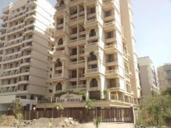 1060 sqft, 2 bhk Apartment in Lakhani Blue Waves Ulwe, Mumbai at Rs. 85.0000 Lacs