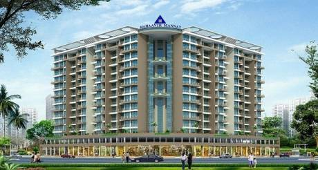 1161 sqft, 2 bhk Apartment in Mahaavir Mannat Ulwe, Mumbai at Rs. 1.0000 Cr