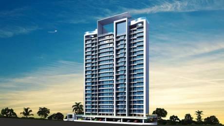 1100 sqft, 2 bhk Apartment in BKS Orion Kharghar, Mumbai at Rs. 90.0000 Lacs