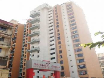 1640 sqft, 3 bhk Apartment in National Sea Queen Excellency Seawoods, Mumbai at Rs. 3.2000 Cr