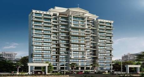 1205 sqft, 2 bhk Apartment in Tejas Emerald Ulwe, Mumbai at Rs. 95.0000 Lacs