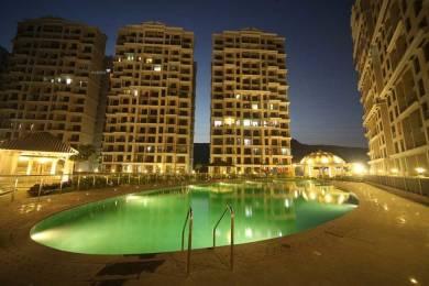 1395 sqft, 3 bhk Apartment in Nisarg Hyde Park Kharghar, Mumbai at Rs. 1.3500 Cr