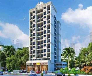 1100 sqft, 2 bhk Apartment in Keystone Solista Seawoods, Mumbai at Rs. 1.5000 Cr