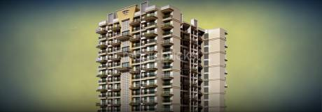 1100 sqft, 2 bhk Apartment in Raikar Sujata Empress Kharghar, Mumbai at Rs. 90.0000 Lacs