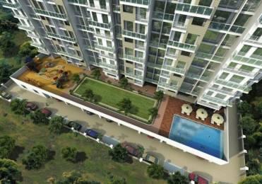 1090 sqft, 2 bhk Apartment in GHP Sonnet Kharghar, Mumbai at Rs. 98.0000 Lacs
