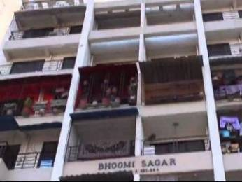 650 sqft, 1 bhk Apartment in Builder Bhoomi Sagar kharghar Kharghar Sector 34C, Mumbai at Rs. 51.0000 Lacs