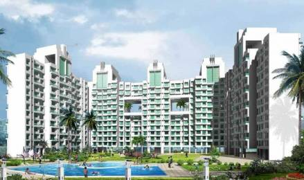 1705 sqft, 3 bhk Apartment in Goodwill Paradise Kharghar, Mumbai at Rs. 1.8500 Cr