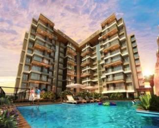 1600 sqft, 3 bhk Apartment in Platinum Escaso Ulwe, Mumbai at Rs. 18000