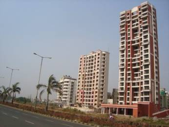 1650 sqft, 3 bhk Apartment in Home Developers Sea Home Seawoods, Mumbai at Rs. 2.7500 Cr