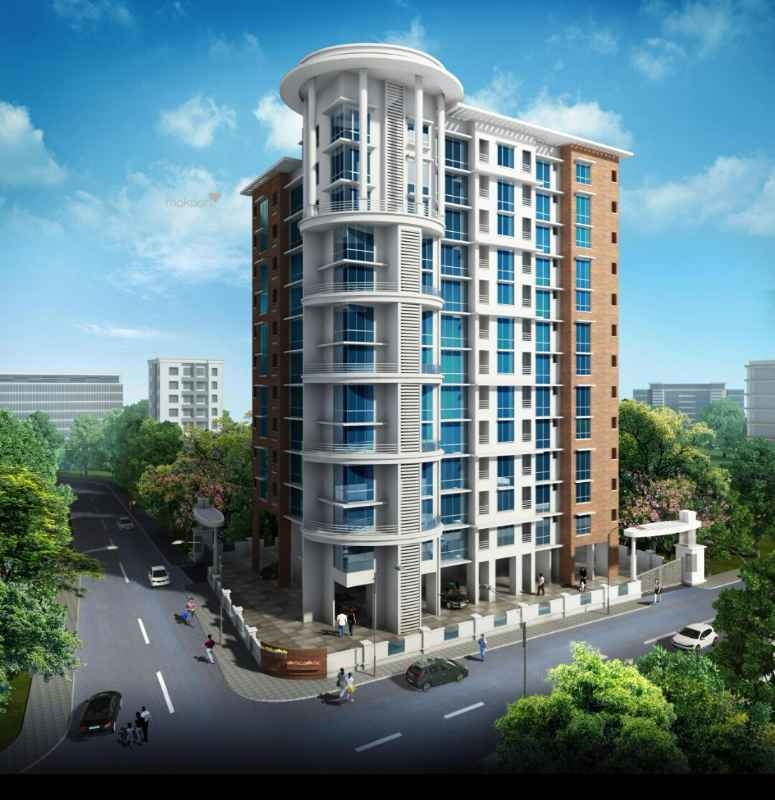 1195 sq ft 2BHK 2BHK+2T (1,195 sq ft) Property By R R Propertiees In Project, Vile Parle E