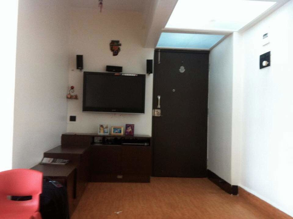 905 sq ft 2BHK 2BHK+2T (905 sq ft) Property By R R Propertiees In Project, Andheri East