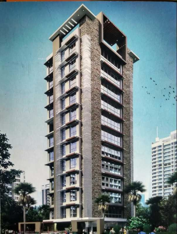 810 sq ft 2BHK 2BHK+2T (810 sq ft) + Study Room Property By R R Propertiees In Project, Ville Parle West