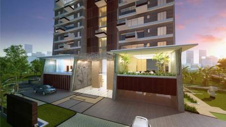 2274 sqft, 3 bhk Apartment in Builder signum victoria vistas Alipore, Kolkata at Rs. 2.8425 Cr