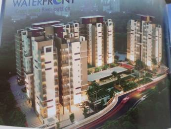 640 sqft, 2 bhk Apartment in Merlin Waterfront Howrah, Kolkata at Rs. 38.4000 Lacs
