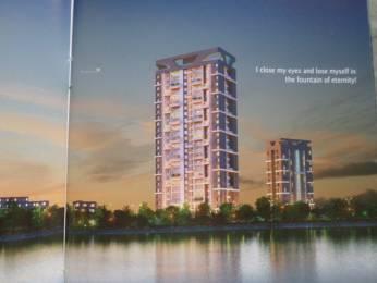 1447 sqft, 3 bhk Apartment in Merlin Iland Tiljala, Kolkata at Rs. 83.9260 Lacs