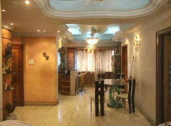 1400 sqft, 3 bhk Apartment in Builder Project Southern Avenue, Kolkata at Rs. 60000
