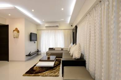 1350 sqft, 3 bhk Apartment in Dynamix Parkwoods Thane West, Mumbai at Rs. 1.5000 Cr
