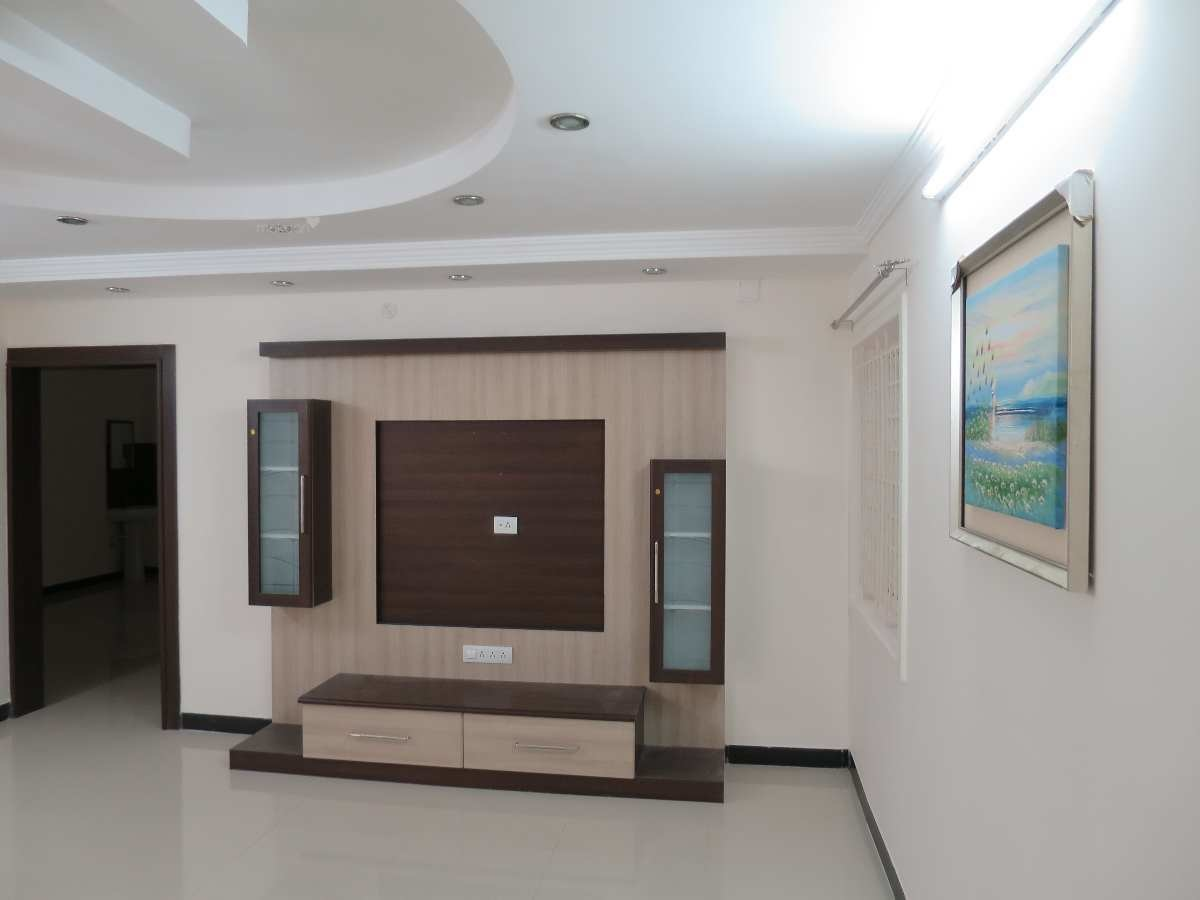 3 BHK Rental Apartment In Sree Daksha Sanshray Phase 1 Vadavalli: