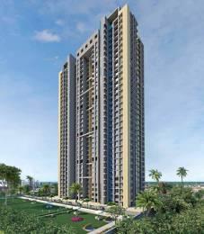1580 sqft, 3 bhk Apartment in Neptune Flying Kite Bhandup West, Mumbai at Rs. 1.9900 Cr