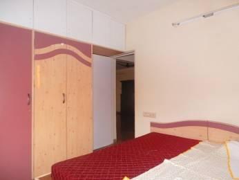 550 sqft, 1 bhk Apartment in Niraj Asha CHS Kandivali East, Mumbai at Rs. 64.0000 Lacs
