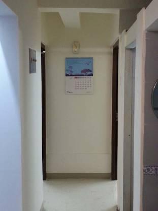 590 sqft, 1 bhk Apartment in Niraj Asha CHS Kandivali East, Mumbai at Rs. 86.0000 Lacs