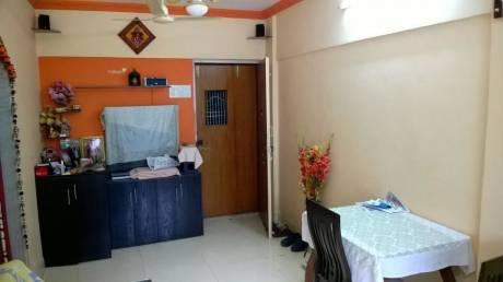 580 sqft, 1 bhk Apartment in Builder dheeraj upvan borivali east Borivali East, Mumbai at Rs. 21000