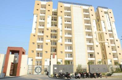 1520 sqft, 3 bhk Apartment in Builder Project Rai Bareilly road, Lucknow at Rs. 56.2000 Lacs