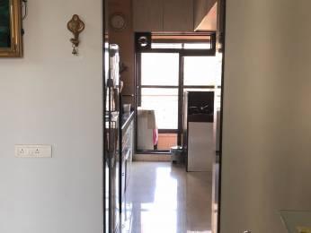 995 sqft, 2 bhk Apartment in RNA Heights Jogeshwari East, Mumbai at Rs. 45000